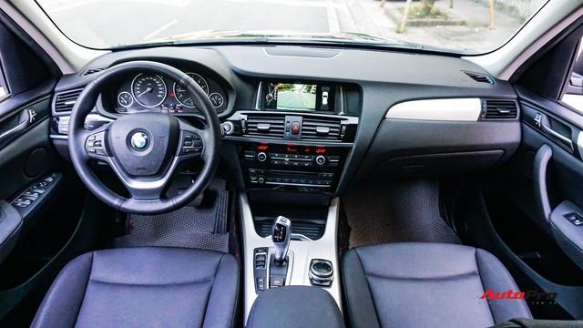 Nếu chưa đủ tài chính tậu Mercedes-Benz GLC, BMW X3 cũ là một lựa chọn đáng cân nhắc - Ảnh 7.