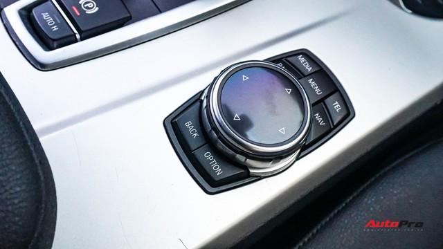 Nếu chưa đủ tài chính tậu Mercedes-Benz GLC, BMW X3 cũ là một lựa chọn đáng cân nhắc - Ảnh 13.