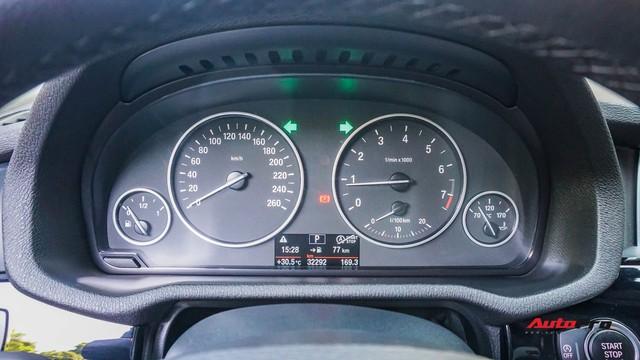 Nếu chưa đủ tài chính tậu Mercedes-Benz GLC, BMW X3 cũ là một lựa chọn đáng cân nhắc - Ảnh 8.