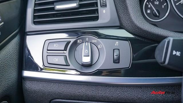 Nếu chưa đủ tài chính tậu Mercedes-Benz GLC, BMW X3 cũ là một lựa chọn đáng cân nhắc - Ảnh 9.