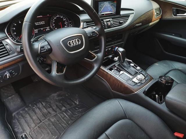 Chủ nhân Audi A7 Sportback mất gần 1 tỷ đồng sau 2 năm sử dụng - Ảnh 6.