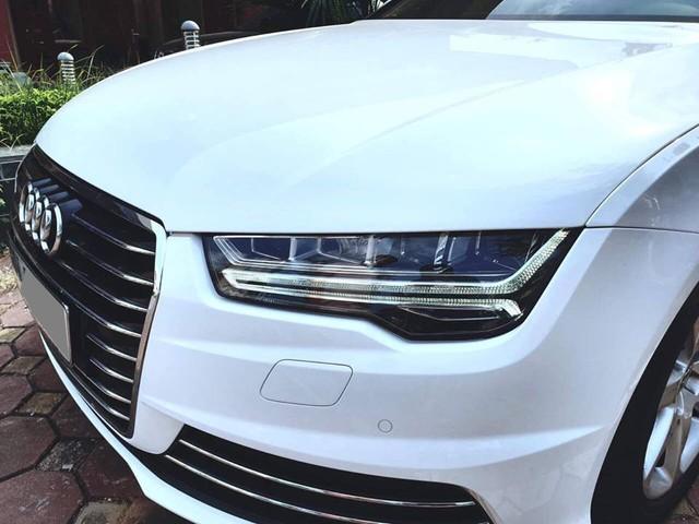 Chủ nhân Audi A7 Sportback mất gần 1 tỷ đồng sau 2 năm sử dụng - Ảnh 3.