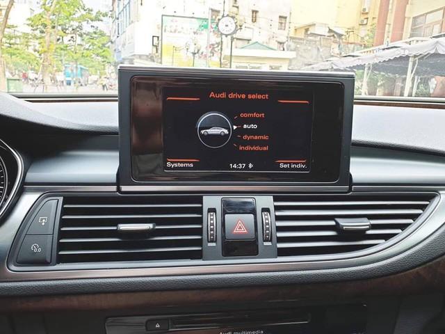 Chủ nhân Audi A7 Sportback mất gần 1 tỷ đồng sau 2 năm sử dụng - Ảnh 10.