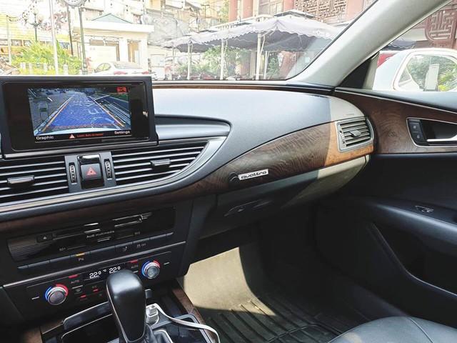 Chủ nhân Audi A7 Sportback mất gần 1 tỷ đồng sau 2 năm sử dụng - Ảnh 9.