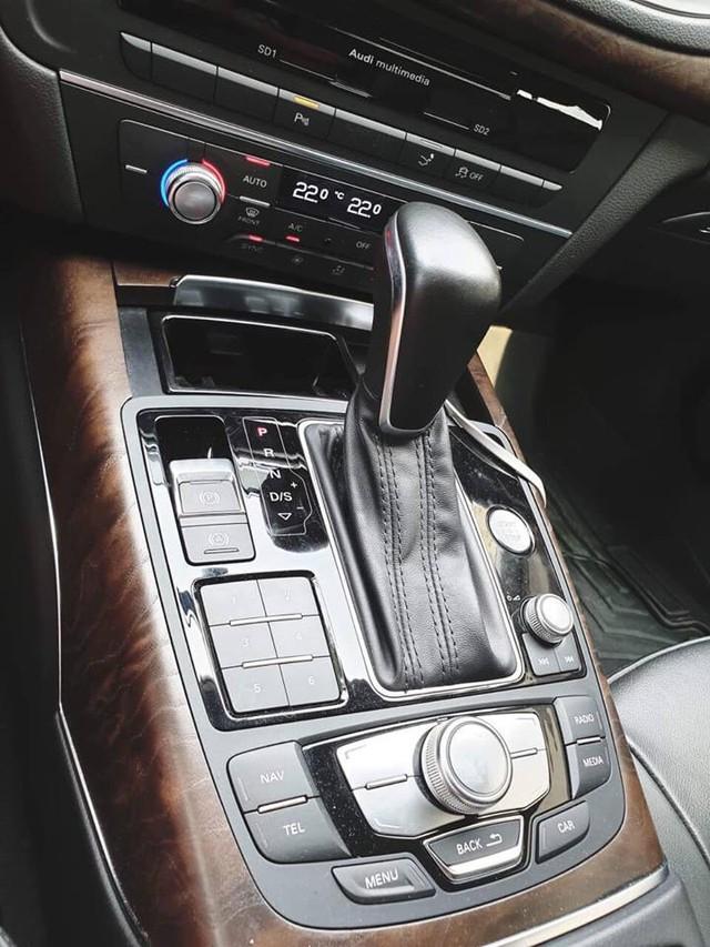 Chủ nhân Audi A7 Sportback mất gần 1 tỷ đồng sau 2 năm sử dụng - Ảnh 8.