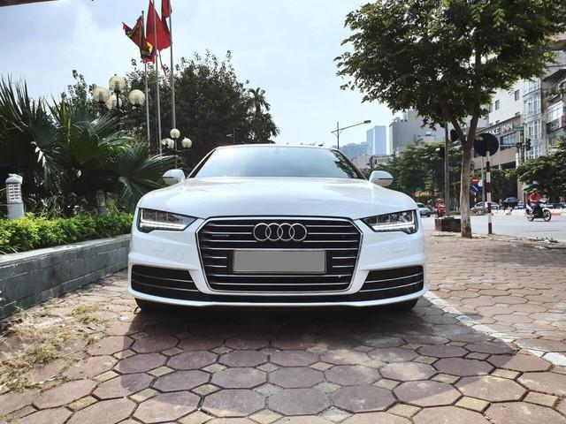 Chủ nhân Audi A7 Sportback mất gần 1 tỷ đồng sau 2 năm sử dụng - Ảnh 2.