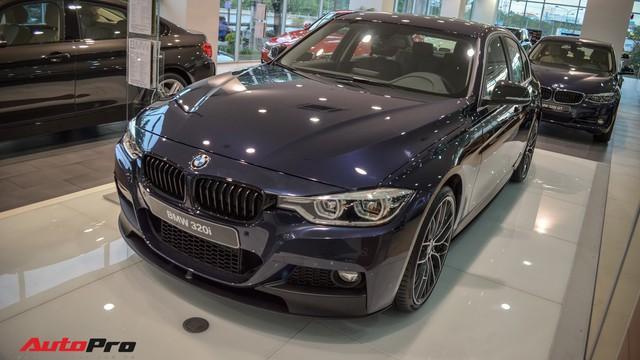 BMW, Audi và Lexus tung loạt xe mới về Việt Nam, đe doạ Mercedes-Benz - Ảnh 1.