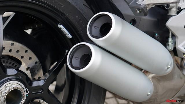 3 ngày cầm lái Ducati SuperSport: Dễ hiểu vì sao xe sẽ bùng nổ trong năm 2018 - Ảnh 8.