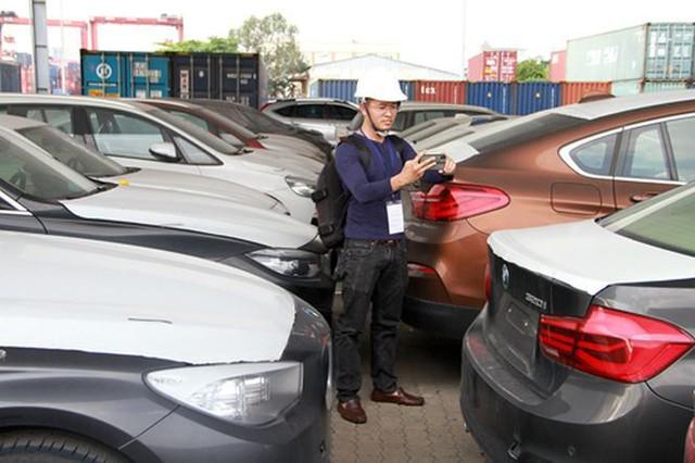 133 xe BMW buôn lậu của Euro Auto bây giờ ra sao?  - Ảnh 3.