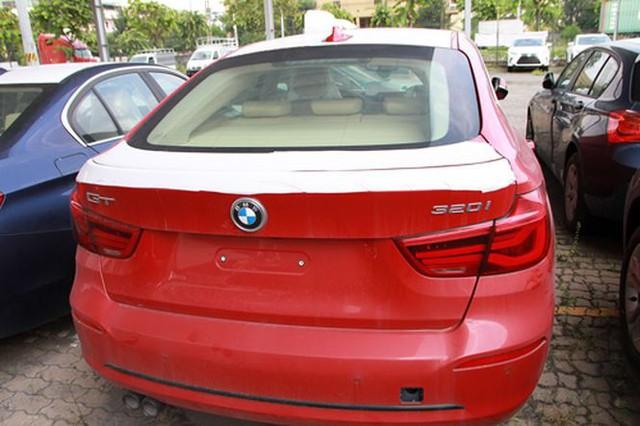 133 xe BMW buôn lậu của Euro Auto bây giờ ra sao?  - Ảnh 7.