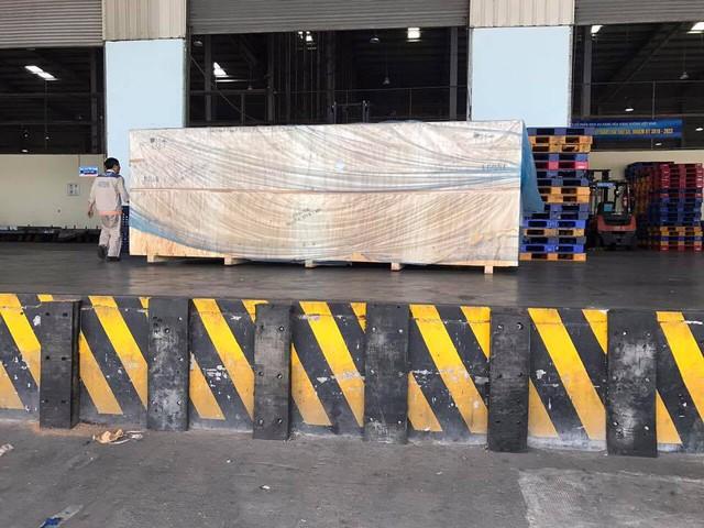 Sedan và SUV VinFast dự kiến ra mắt tại Việt Nam ngày 20/11 - Ảnh 1.