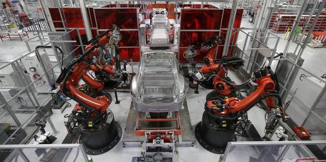 Elon Musk tiết lộ khả năng Tesla sẽ tham gia sản xuất xe đạp điện - Ảnh 1.