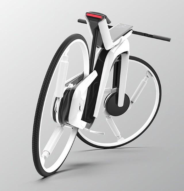 Elon Musk tiết lộ khả năng Tesla sẽ tham gia sản xuất xe đạp điện - Ảnh 3.