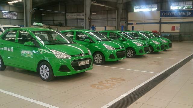 VinFast Fadil sẽ có phiên bản giá siêu rẻ cho taxi - Ảnh 4.