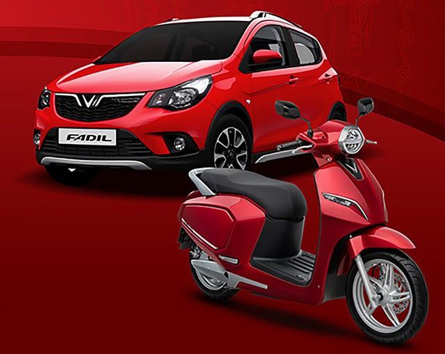 """VinFast xác nhận Fadil được phát triển từ Opel Karl bản cao nhất, mở bán từ 20/11 với """"giá hấp dẫn"""" - Ảnh 1."""