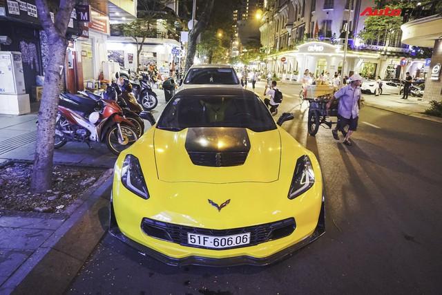 Nissan GT-R độ widebody duy nhất Việt Nam cùng hàng loạt siêu xe độc nhất cùng nhau tụ tập - Ảnh 14.