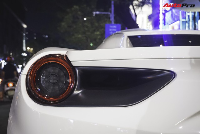 Nissan GT-R độ widebody duy nhất Việt Nam cùng hàng loạt siêu xe độc nhất cùng nhau tụ tập - Ảnh 12.