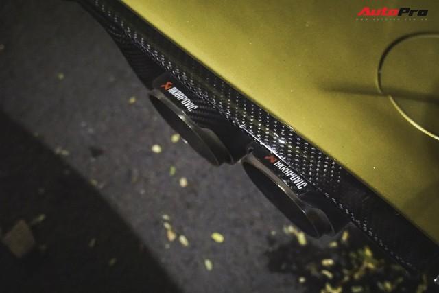 Nissan GT-R độ widebody duy nhất Việt Nam cùng hàng loạt siêu xe độc nhất cùng nhau tụ tập - Ảnh 19.