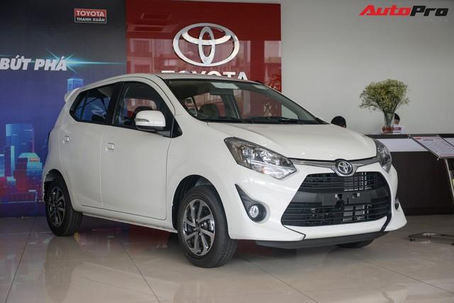 Những mẫu xe mới làm thay đổi trật tự thị trường ô tô Việt Nam - Ảnh 1.