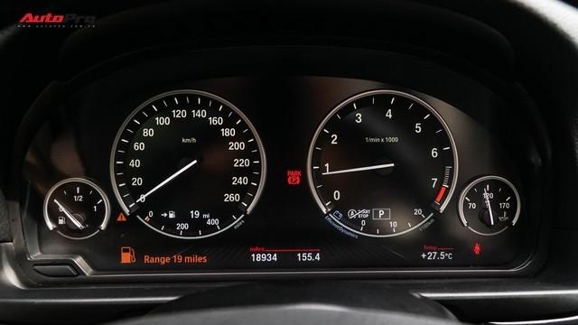 Chủ showroom xe cũ tiết lộ lý do nên chọn BMW 5-Series thay vì Mercedes-Benz E-Class - Ảnh 9.