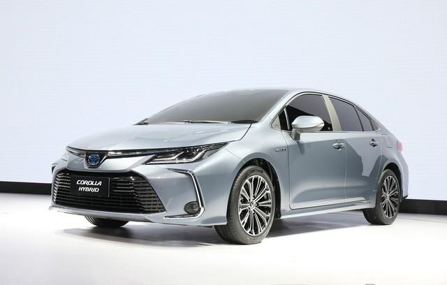 Honda nhìn ra 1 điều quan trọng mà các hãng xe Mỹ đang cố gắng làm ngơ - Ảnh 3.