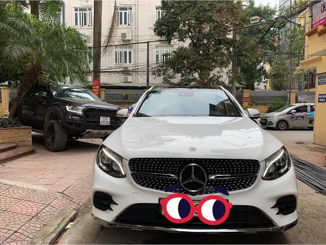 """Rao bán """"Mẹc"""" GLC300 cũ như Hồng Đăng Người phán xử: Không cần bàn về xe, chỉ cần bàn về giá - Ảnh 3."""