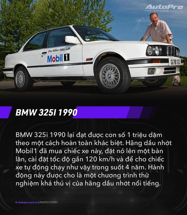 Những câu chuyện đặc biệt sau mỗi chiếc xe có odo hơn 1 triệu dặm (1,36 triệu km) - Ảnh 4.