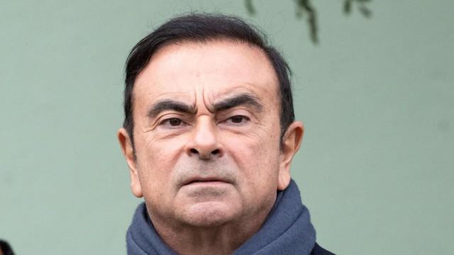 Chủ tịch liên minh ô tô lớn nhất thế giới sắp bị sa thải, bắt giam vì trốn thuế