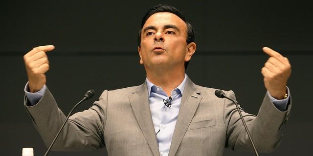 Chủ tịch liên minh Nissan – Renault – Mitsubishi chuẩn bị bị sa thải, bắt giam vì trốn thuế - Ảnh 2.