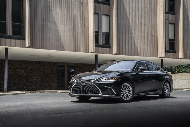 Lexus mất tới 3 năm chỉ để sản xuất một ghế xe - Ảnh 7.
