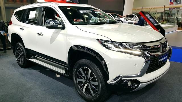 Có 1,25 tỷ không mua SUV VinFast Lux SA2.0 có những lựa chọn gì? - Ảnh 5.