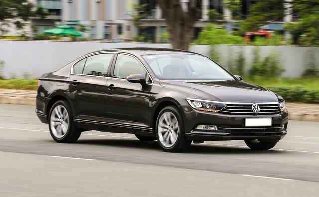 Có 1,25 tỷ không mua SUV VinFast Lux SA2.0 có những lựa chọn gì? - Ảnh 10.