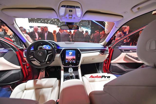 VinFast cung cấp phiên bản tuỳ chọn cho sedan và SUV, khách mua xe tha hồ lựa hàng triệu cấu hình - Ảnh 6.
