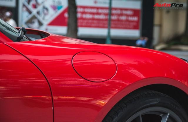 Porsche Boxster - Hàng hiếm cho đại gia Việt sành chơi - Ảnh 2.