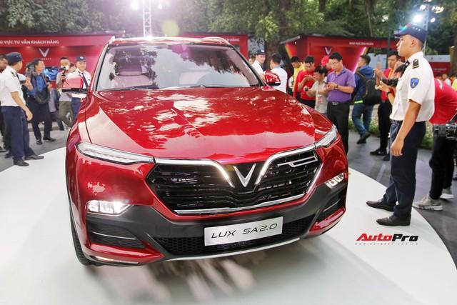 Xe VinFast sắp tăng giá 3 lần liên tiếp: Giá SUV cao nhất từ 2 tỷ đồng - Ảnh 2.