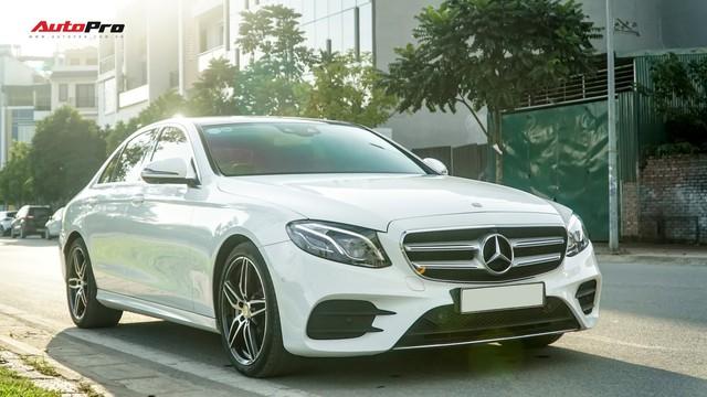 Chủ showroom không phải fan Mẹc nói gì về Mercedes-Benz E300 AMG? - Ảnh 10.