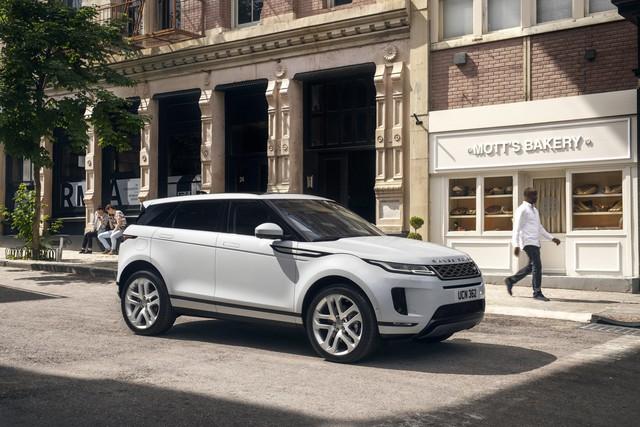 Range Rover mới ra mắt năm 2021, Land Rover đứng trước 2 năm quyết định sự sống còn - Ảnh 2.