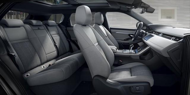 Land Rover ra mắt Range Rover Evoque 2019: Dáng dấp Velar - Ảnh 7.
