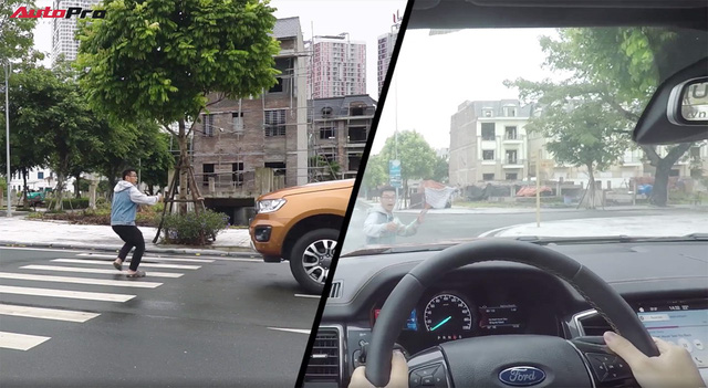 Xe phổ thông chạy đua công nghệ an toàn - Đến thời ô tô không chỉ còn là phương tiện che nắng mưa của người Việt - Ảnh 6.