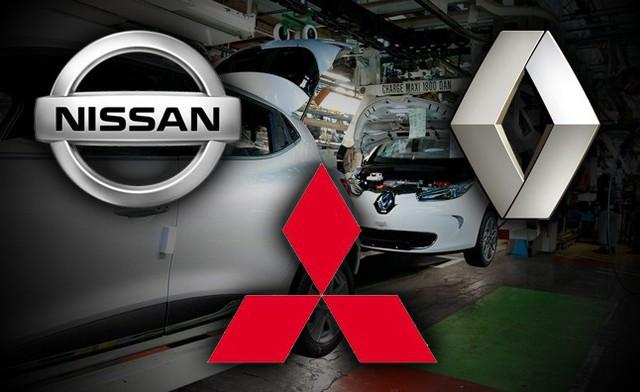 Con đường từ siêu anh hùng tới kẻ tội đồ của CEO Nissan - Ảnh 3.