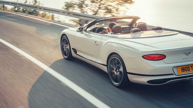 Bentley hé lộ lý do vì sao mỗi năm chỉ bán 10.000 xe - Ảnh 1.