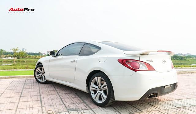 Trải nghiệm nhanh Hyundai Genesis 2011 - Xe thể thao bình dân có giá Toyota Vios - Ảnh 3.