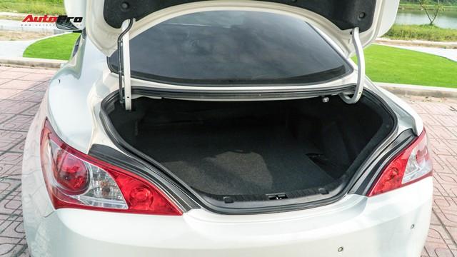 Trải nghiệm nhanh Hyundai Genesis 2011 - Xe thể thao bình dân có giá Toyota Vios - Ảnh 5.
