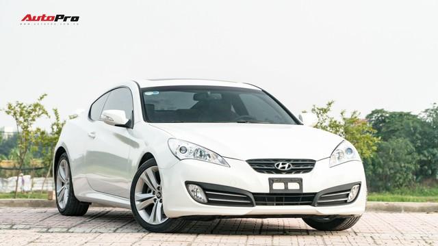 Trải nghiệm nhanh Hyundai Genesis 2011 - Xe thể thao bình dân có giá Toyota Vios - Ảnh 14.