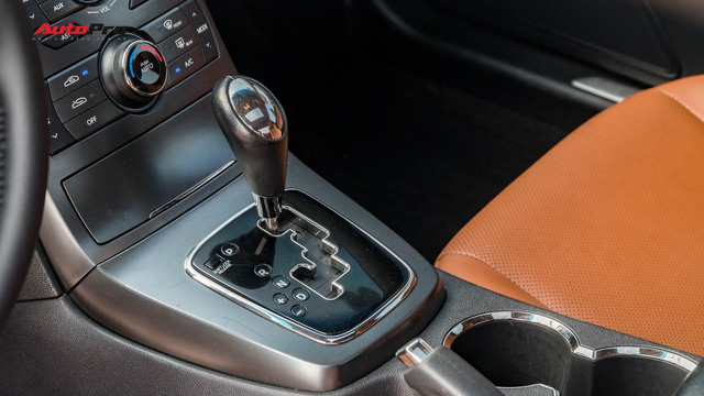 Trải nghiệm nhanh Hyundai Genesis 2011 - Xe thể thao bình dân có giá Toyota Vios - Ảnh 13.