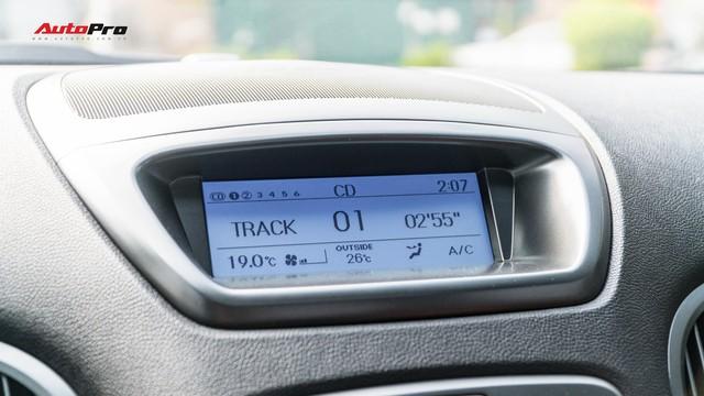 Trải nghiệm nhanh Hyundai Genesis 2011 - Xe thể thao bình dân có giá Toyota Vios - Ảnh 9.