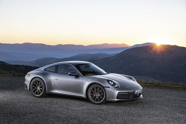 Car Passion phiên bản 8 thế hệ Porsche 911 tổ chức tại Thái Lan, chào mừng thế hệ mới sắp ra mắt - Ảnh 2.