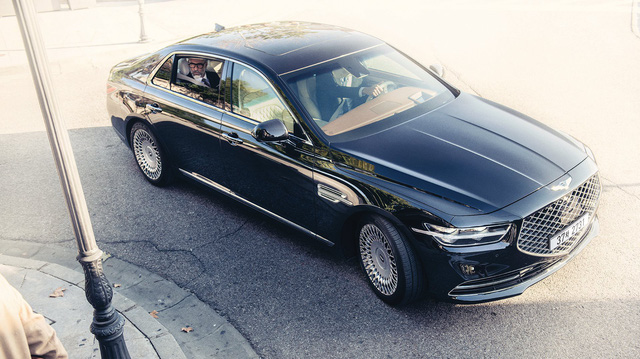 Lỗi vặt trên xe mới: Jaguar-Land Rover xếp đầu, xe Hàn ít nhất, xe Đức cao trên trung bình