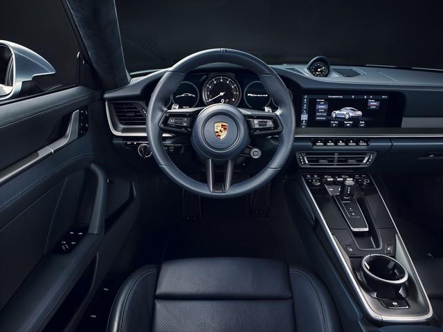 Car Passion phiên bản 8 thế hệ Porsche 911 tổ chức tại Thái Lan, chào mừng thế hệ mới sắp ra mắt - Ảnh 3.