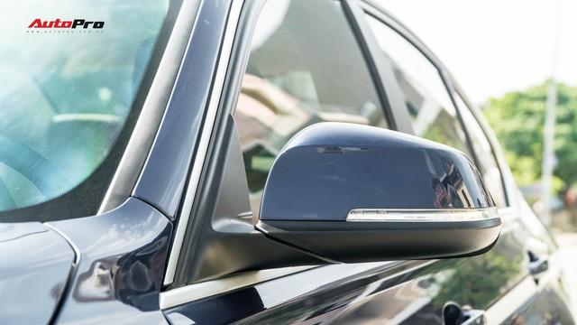 Đại gia sở hữu BMW 3-Series mất gần 400 triệu đồng sau năm đầu tiên sử dụng xe - Ảnh 3.